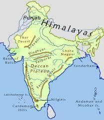 India essay