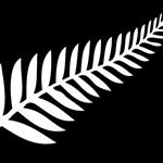 New Zealand symbol