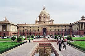 Essay on Delhi