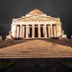 Monuments of Australia