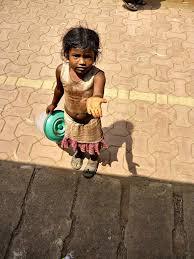 Essay on Street beggar