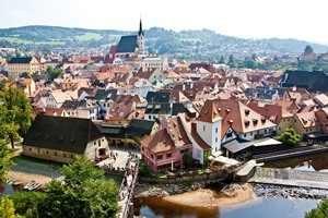 Czech Republic : Wiki, Area, Location, Currency, Festivals & More