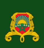 Morocco symbol