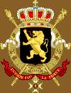 belgium symbol