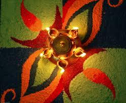 Diya (Lamp)