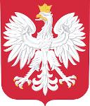 Poland symbol