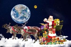 Christmas essay for children