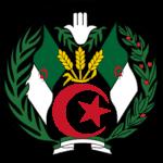 Symbol of Algeria