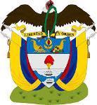 Colombia symbol