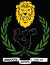 Democratic Republic of the Congo symbol
