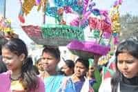Magh festival