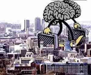 Essay on brain drain in india