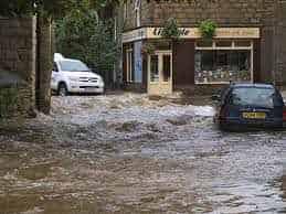 flood essay