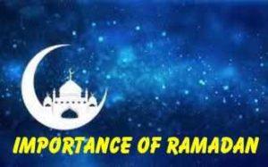 Ramadan 2018 : Meaning, Celebration, Importance, History, Essay