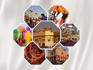 Punjabi Festivals list and name