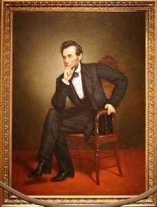 Abraham Lincoln | Short Essay for Children & Students
