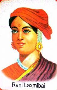 Rani Lakshmi Bai biography