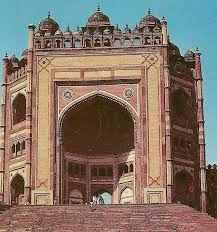 buland darwaza history
