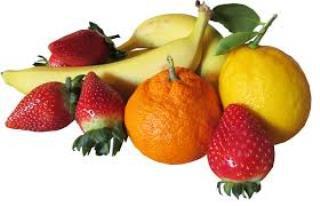 My favourite fruit essay