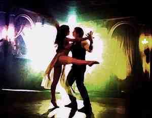 my hobby dancing essay