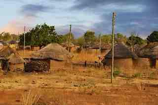 My Village Essay for Children | Short paragraph on My