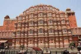 How I spent my holidays jaipur