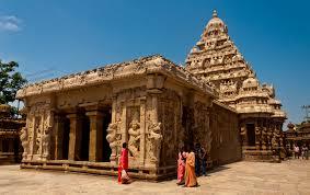 Pallava Dynasty essay