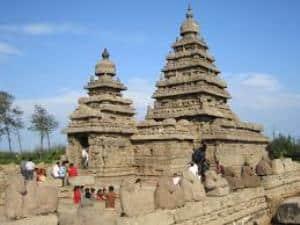 Pallava Dynasty | Pallavas of Kanchi