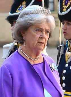 Princess Margaretha