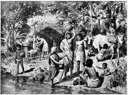 aryans history