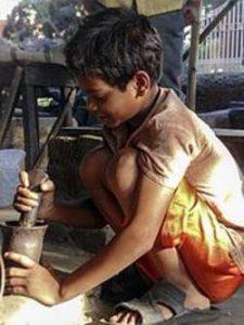 Speech on Child Labour for Children (800 Words)
