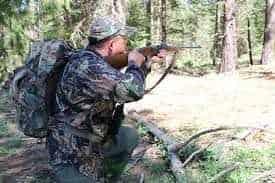 Is Hunting Animals Fair