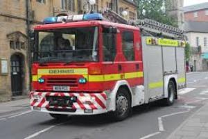 Essay on Fire Brigade