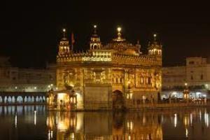 Golden Temple (Sri Harmandir Sahib) Amritsar