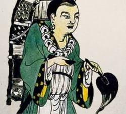Information on Hiuen Tsang (Xuanzang) in India