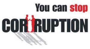 Speech on Corruption for Children