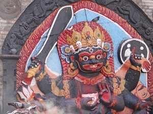 Kalashtami Puja   History & Significance   Essay