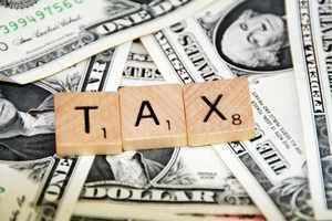 Speech on Tax System is Fair?