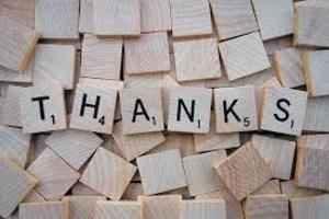 Vote of Thanks Speech | Download PDF
