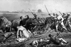 1857 rebellion