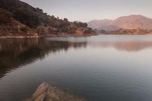Arvari River