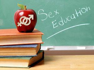Should Sex Education Be Taught in Schools Argumentative Essay