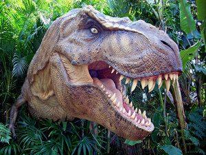 Essay on Dinosaurs for Children