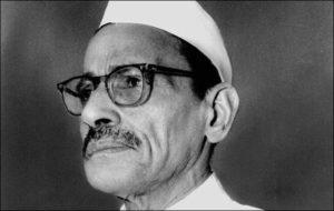 Prime Minister of India - Gulzarilal Nanda